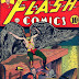 Tales from the Calendar: Flash Comics #15