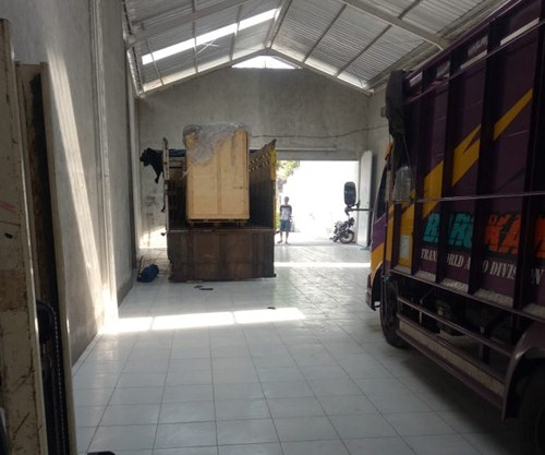 Sewa Truk Tangerang Sidoarjo Murah