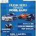 Promo Kredit BCA Bunga 0 Persen Cicilan DP Ringan, Toyota Jakarta Timur