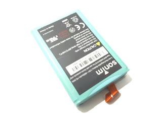 Baterai Hape Sonim XP6 XP7 XP6700 XP7700 New Original 100% 4800mAh