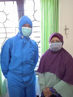 dr. pribadi klinik Guci Medika