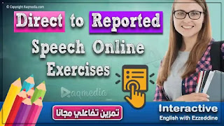 direct-reported-speech-online-exercises