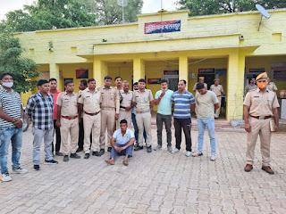 Mridul-Kachawa-IPS-in-Karauli-rajasthan-crime-news