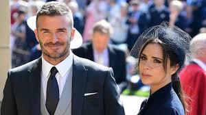 Horóscopo de los Famosos: David Beckham y Victoria Beckham