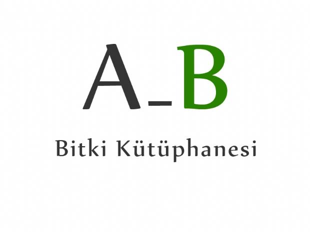 Bitki Kütüphanesi A-B Harfi