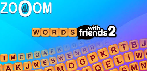Dwonload Words With Friends 2 for iOS