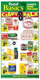Food Basics Flyer Valid December 3 - 9, 2020 Always More for Less