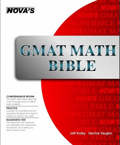 [FREE] Download of Nova's Math Bible pdf.