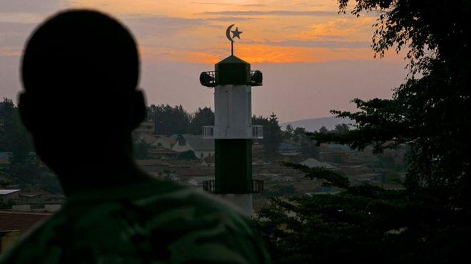 Rwanda bans Kigali mosques from using loudspeakers