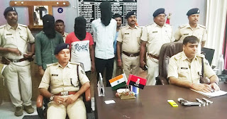 mudred-arrest-madhubani