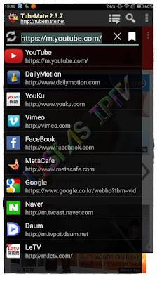 Tubemate Download - Apk [Sem Ads] (Atualizado)