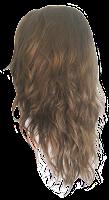 Resultado Máscara Coisas de uma Cacheada - Gill Vianna