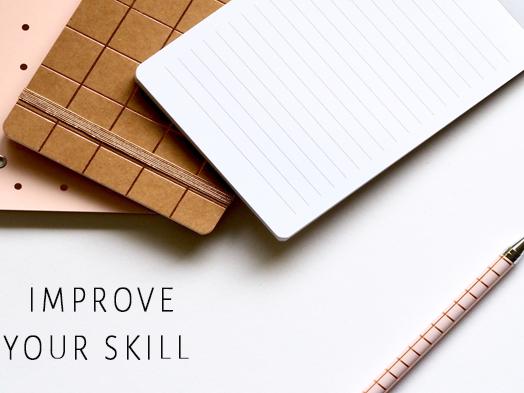 3 cara nak tingkatkan skill kemahiran sendiri