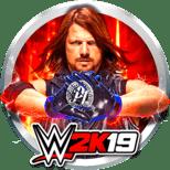 تحميل لعبة WWE 2K19 لأجهزة الويندوز