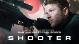 Shooter Season 1 480p HDTV All Episodes