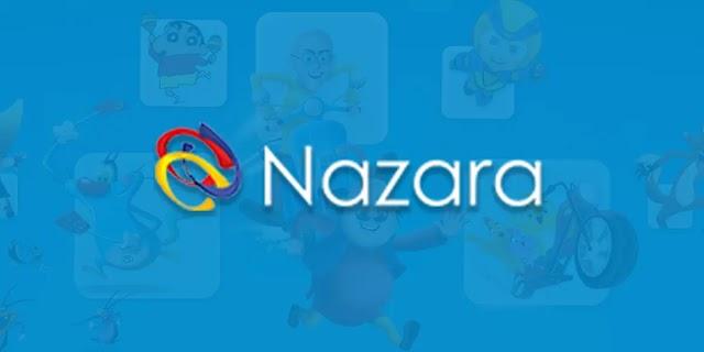 Nazara Technologies raises INR 100 Cr funding through Hornbill Capital