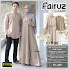 Couple Brukat Fairuz