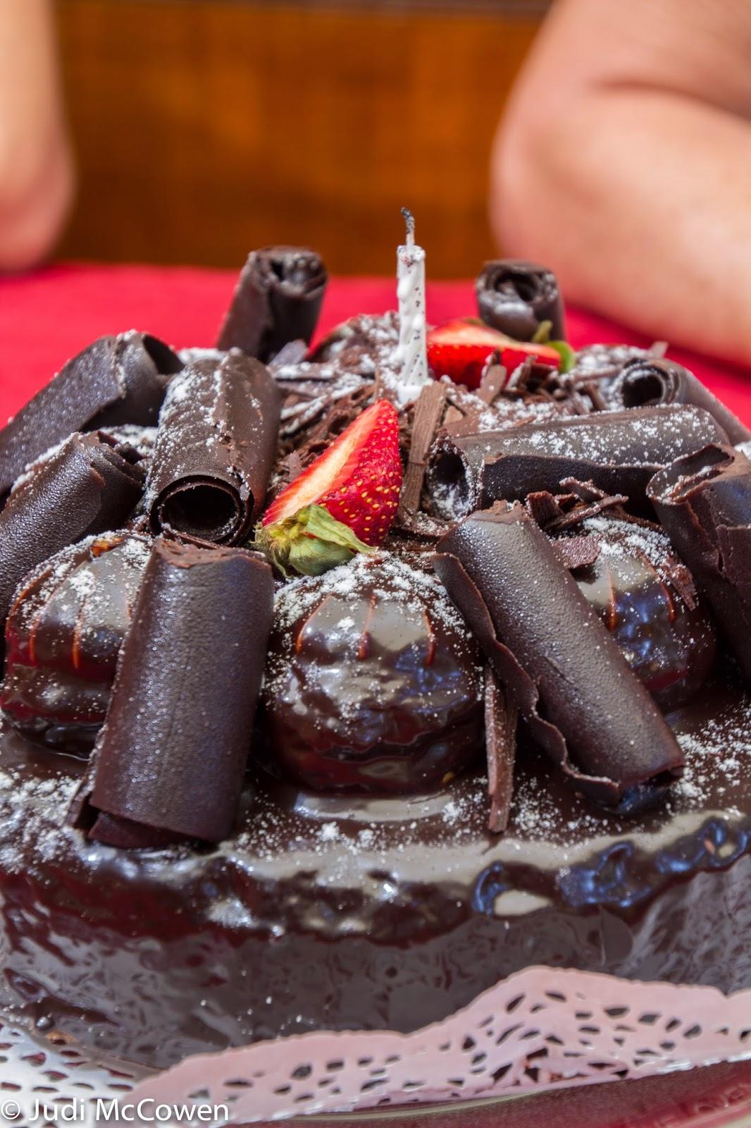 JUstDreamInparadise The Best Tasting Birthday Cake EVER