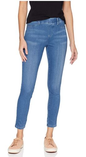 Stretch Pull-On Knit Jegging