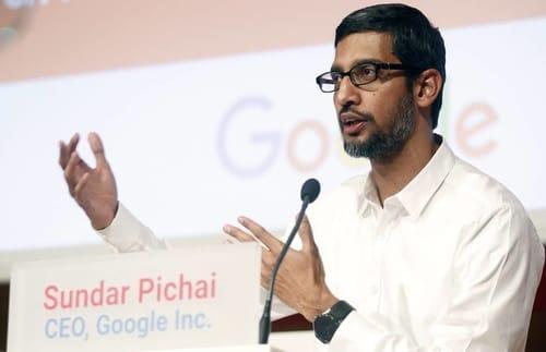 Google faces its largest antitrust lawsuit ever ... Details