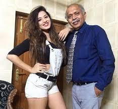 Ketika Sharma Family Husband Son Daughter Father Mother Age Height Biography Profile Wedding Photos