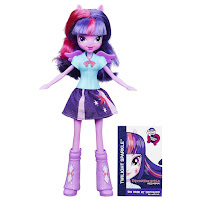 My Little Pony Equestria Girls Collection Twilight Sparkle Doll