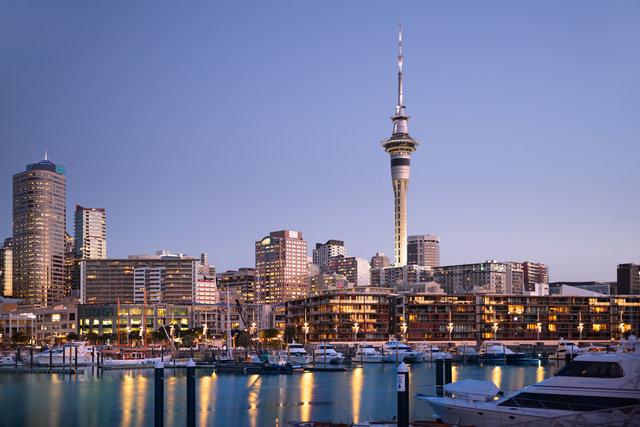 Auckland | New Zealand