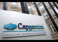 Free Information and News about  Software  Companies  in India - Capgemini