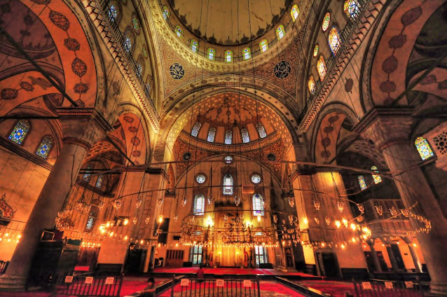 مسجد بايزيد