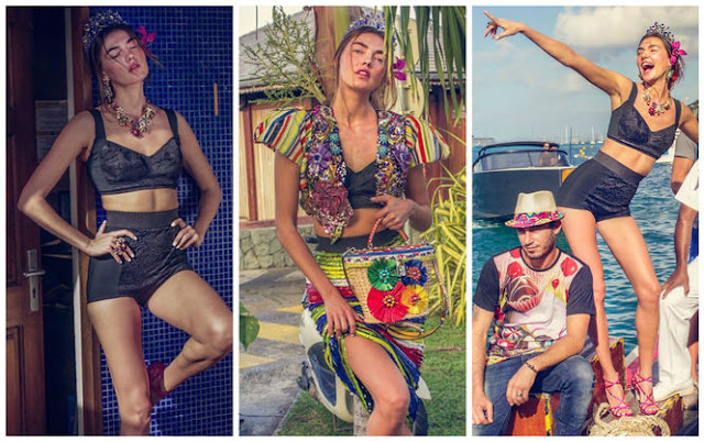 Українська топ-модель Аліна Байкова
