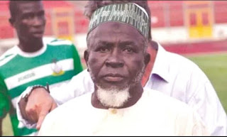 When I become The Next GFA President, You Must Go For Refresher Course Before You Can Handle Any National Team~~Alhaji Gruzah To Ghanaian Coaches