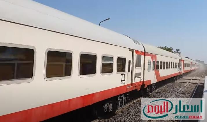 مواعيد القطارات من قنا إلى أسوان 2021