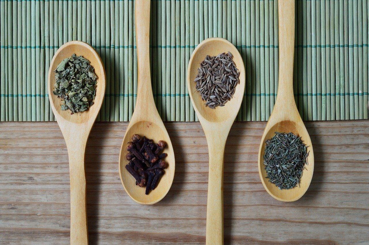 Spoons of Seasoning