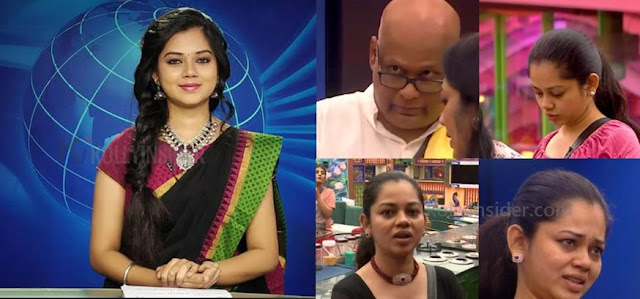 Anitha Sampath's behaviour in Bigg Boss house irks followers