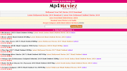 Mp4moviez 2020 - Illegal HD Movies Download Website