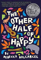 Image of The Other Half of Happy book