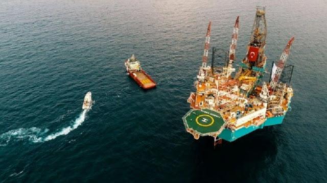 Condenan acciones ilegales de Turquía en el Mediterráneo
