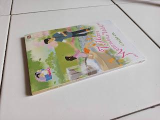 3 Novel 7 Hari Menembus Waktu