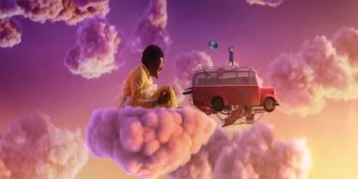 LSD - Thunderclouds ft. Sia, Diplo, Labrinth Lyric