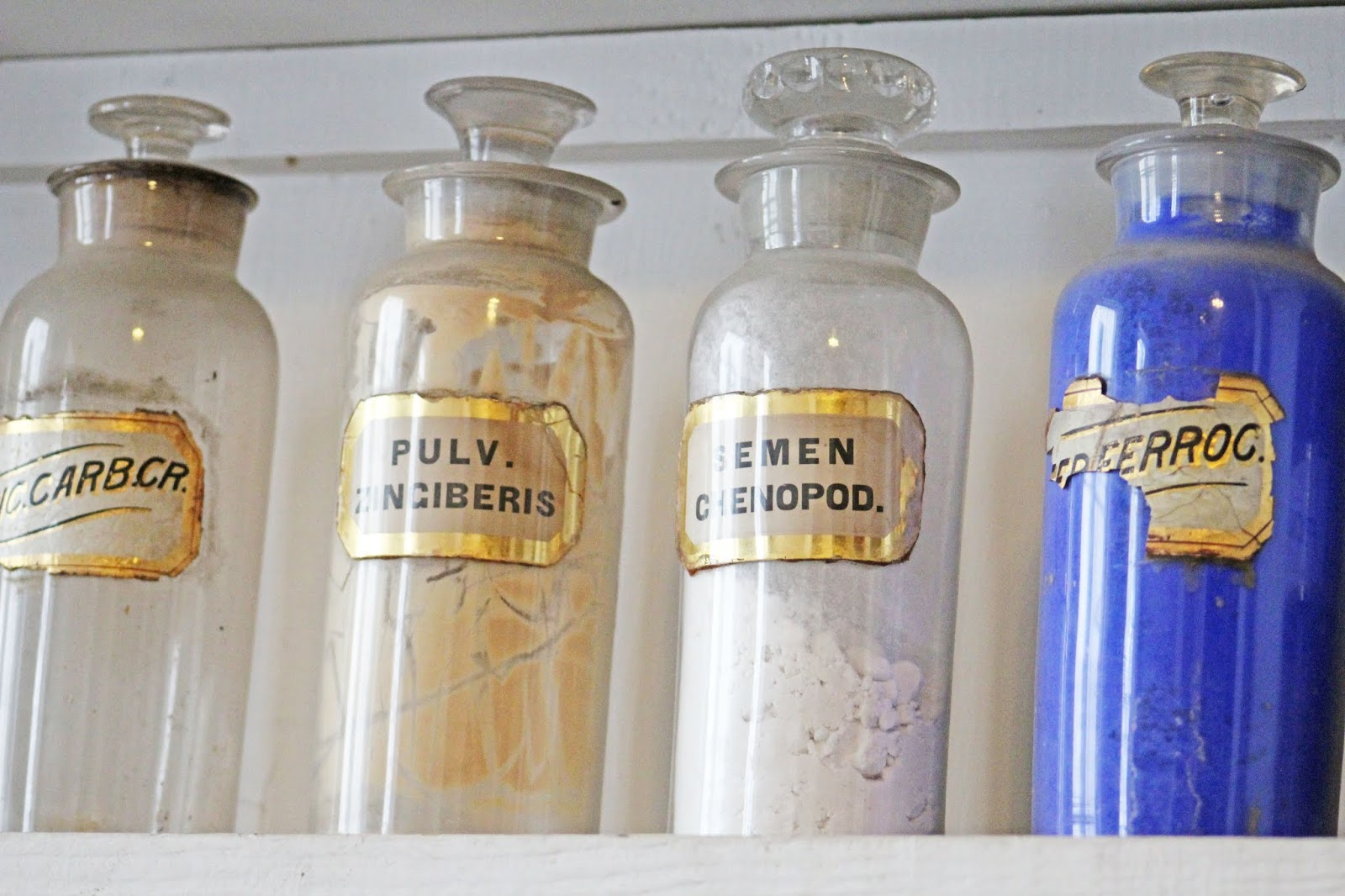 New Orleans pharmacy museum 16
