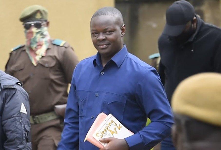 Mkuu wa Upelelezi Aanza KUTOA Ushahidi Kesi ya Sabaya