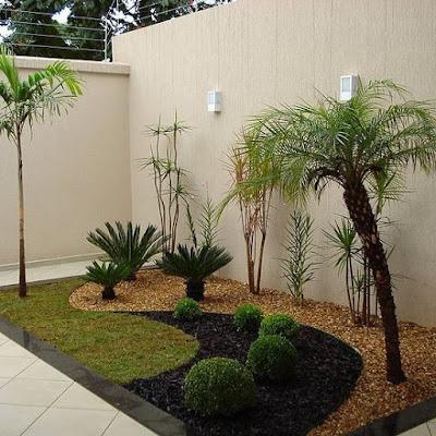 jasa taman dan kolam - garden style