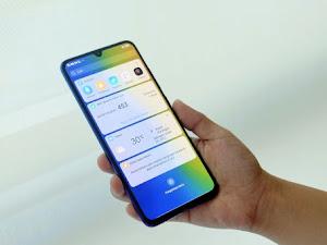 Cek IMEI Smartphone BM Ilegal Android Di Internet