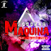 M Scobar Feat. Claudio Fnix - Mquina  [Guetto Zouk]