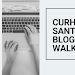 Curhatan Santuy Tentang Blogwalking