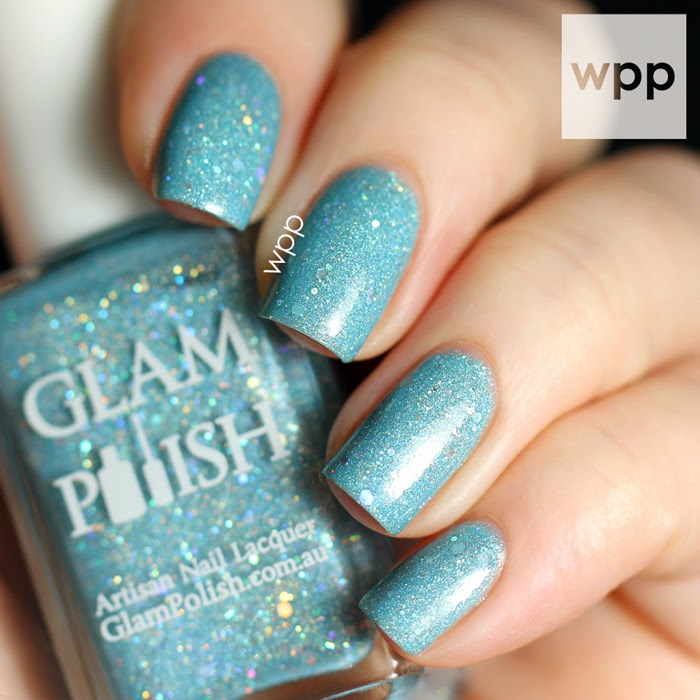 Glam Polish Spellbound