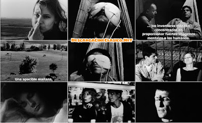 El muelle (La Jetée) (1962)