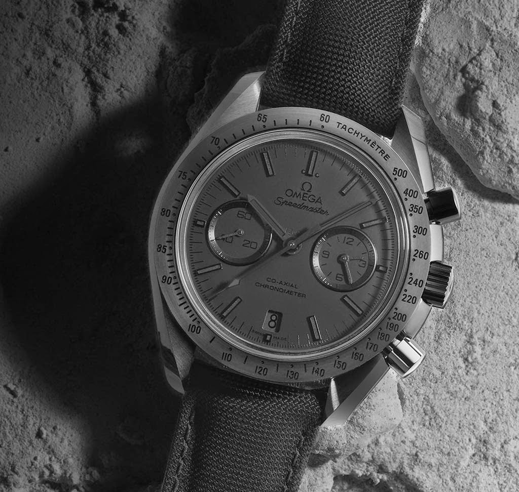 Omega Speedmaster Dark Side Of The Moon 2015 Collection