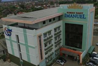 RS Imanuel Lampung