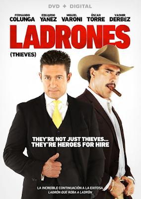 Ladrones [Latino]